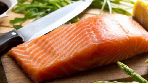 Giá bán cá hồi Nauy tốt nhất phù hợp với nhu cầu người tiêu dùng