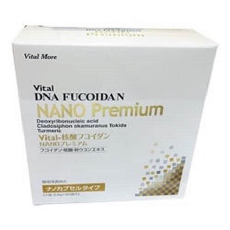 Review chất lượng sản phẩm của Fucoidan Nhật Bản tại thị trường Việt Nam