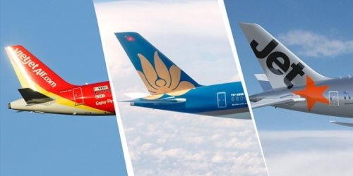 Hướng dẫn cách mua vé máy bay đi Đà Lạt giá rẻ đơn giản, tiết kiệm chi phí