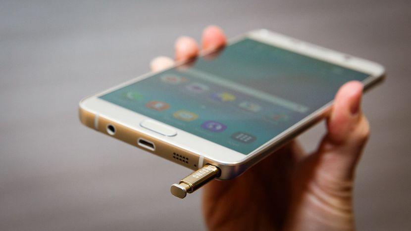 Mua Samsung galaxy Note 5 cũ giá bao nhiêu thì hợp lý hiện nay (2)