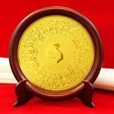 Địa chỉ mua tranh đồng quà tặng cho đối tác nước ngoài.