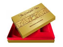 Lưu ý khi chọn quà cho đối tác khách hàng tại hà nội.