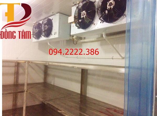Những nguyên tắc quan trọng khi lắp đặt kho lạnh giá rẻ (2)